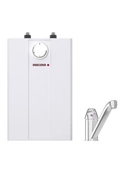 Водонагреватель электрический накопительный со смесителем STIEBEL ELTRON ESH 5 U-N Trend + tap (201387)