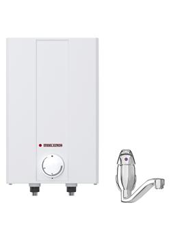 Водонагреватель электрический накопительный STIEBEL ELTRON ESH 5 O-N Trend + tap (201389)