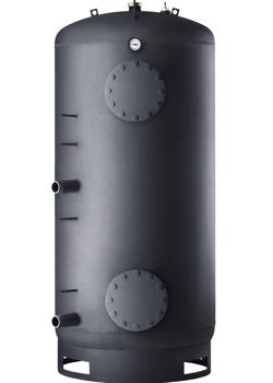 Водонагреватель накопительный комбинируемый SBB 1001