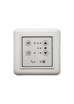 Пульт управления вентиляцией VLR 70-4 CU